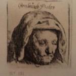 CCU presenta: Rembrandt, Rubens y Rafael