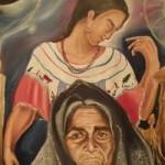 La Casa de Cultura presenta la exposición Asunción Alvarado