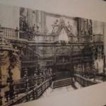 La Conmemoración y el estruendo, acervo fotográfico en gran formato