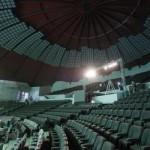 Auditorio de la Reforma, nueva sede de la orquesta sinfónica poblana