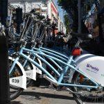 Programa Piloto del Sistema SmartBike Cumple con Expectativas de los Poblanos