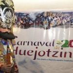 Carnaval de Huejotzingo dejará derrama de 5 millones de pesos