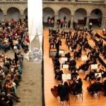La Orquesta Sinfónica de Puebla da primer concierto de temporada