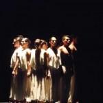 Con función especial, festejan 48 años del Ballet Raúl Flores Canelo