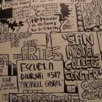Galería de Arte Municipal presenta El retrato como herramienta crítica