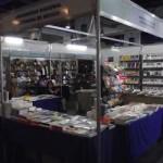 Continúa la edición 27 de la Feria Nacional del Libro