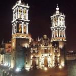 Conoce más de la Majestuosa Catedral Poblana