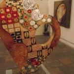 Presentan en Puebla obra del pintor austriaco Gustav Klimt
