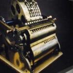Presentan muestra fotográfica Historia visual del cálculo