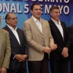 El tenor José Carreras participará en el Festival 5 de mayo