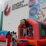 Compañías Artísticas del CCU BUAP alistan espectáculo para niños