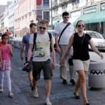 Gastan turistas en promedio mil pesos diarios en Puebla: Sectur