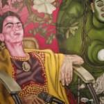 Éxtasis y Abundancia, muestra colectiva en el museo San Pedro