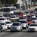Por cada 20 autos que entran por la México-Puebla salen 45: Capufe