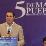 Del 5 al 30 de mayo el Festival Internacional en Puebla