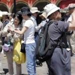 Creció 27.64% afluencia de visitantes en Puebla durante Semana Santa