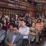 Presentan en Puebla antología de textos políticos de Octavio Paz