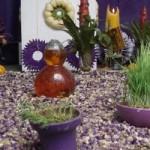 Instalado el Altar de Dolores, una tradición vigente en Puebla