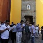 Puebla, primera en turismo de Semana Santa