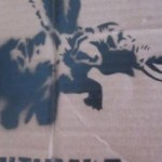 Editorial La Cleta Cartonera presentó el libro Iktumbe, hecho con tapas de cartón