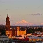Conoce Nuestra Hermosa Puebla Colonial