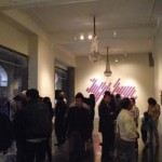 Instituto Municipal de Arte y gobierno municipal montan nueva exposición