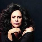 La artista Gal Costa se presentará en Puebla  el 17 de mayo