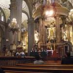 Presentan el libro La Virgen de la Antigua en Latinoamérica