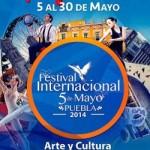 Jazz, salsa y son jarocho en el Festival Internacional 5 de Mayo Puebla