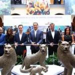 Inauguran sede de Chiapas en el Festival Internacional 5 de Mayo