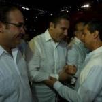 El turismo debe ser factor de desarrollo: Peña Nieto