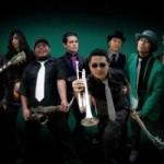 La banda de ritmos-fusión Salón Victoria se presentará en Puebla