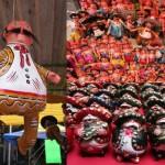 El Día de los Panzones de Puebla