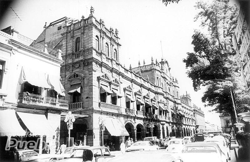 Antiguo Palacio Municipal
