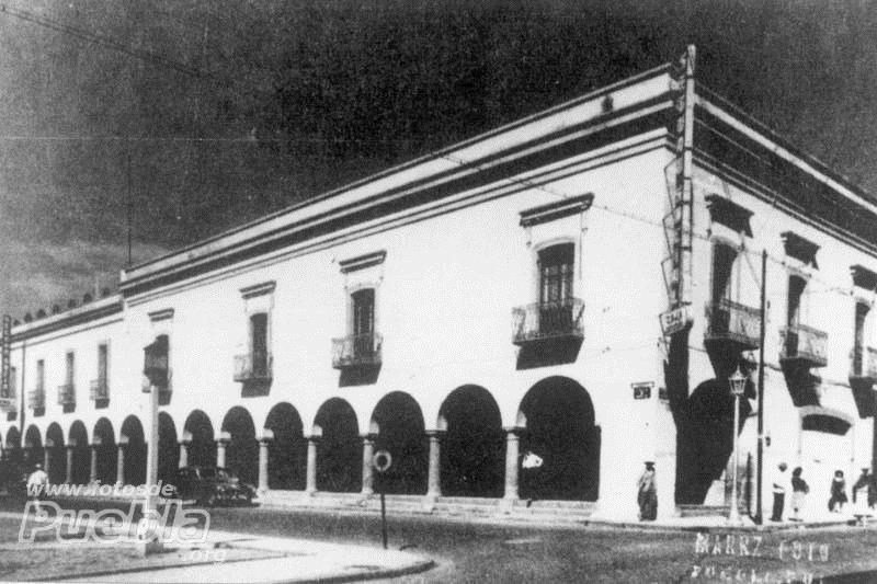 El Portalillo de Puebla