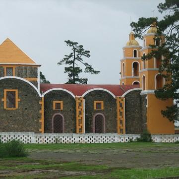 Capilla de la Villita, Chignahuapan