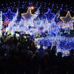 No te Puedes Perder las Iluminaciones Navideñas en Puebla ¡Conócelas!