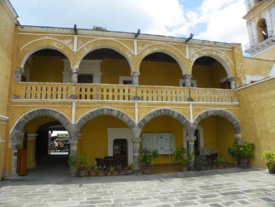 Casa del Caballero Aguila