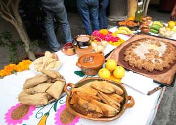 Centro Artesanal Cultural y Gastronomico Xelhua