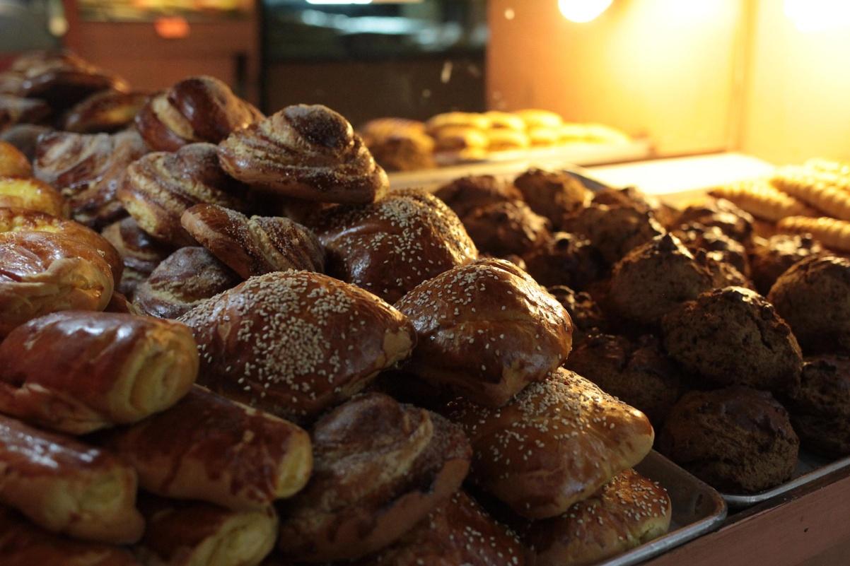 Pan de Cholula