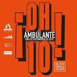 Ambulante Gira de Documentales 2015 llega a Puebla este Jueves