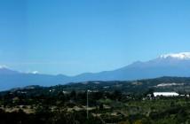 Leyendas Popocatepetl