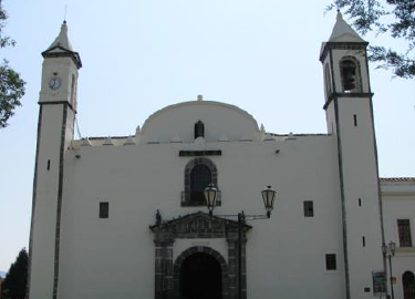 Exconvento Franciscano