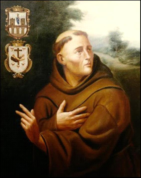 Fray Toribio de Benavente