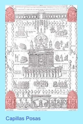 Posas Franciscanas