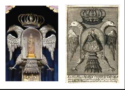 Virgen Conquistadora