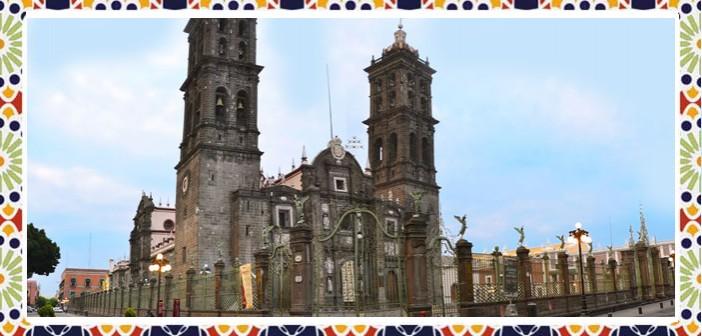Imagen Catedral de Puebla