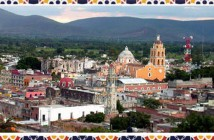 Atlixco Pueblo Magico