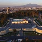 Fuertes de Loreto y Guadalupe, Símbolo de la Valentía Poblana