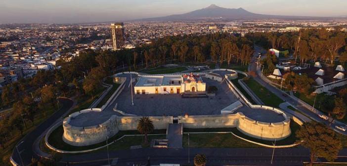 Fuertes de Loreto y Guadalupe